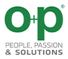 o+p people,passion & solutions